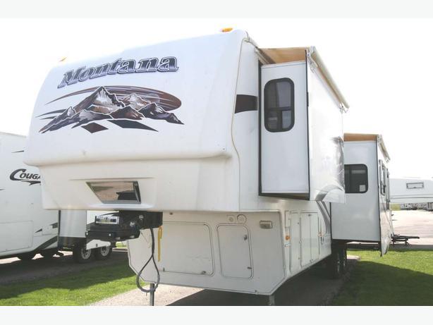 2009 Keystone Montana 3000RK - 1755U