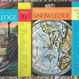 The golden treasury of knowledge books