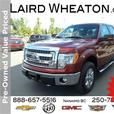2014 Ford F-150 FX4 4x4 6 Passenger, Low Km's Side Steps