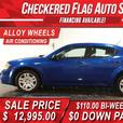 2013 Dodge Avenger AUTO-34896km-NO STORIES