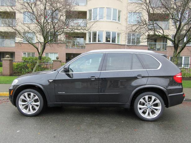 2010 BMW X5 xDrive 48i M-Sport - ON SALE! - 3RD ROW SEATING!