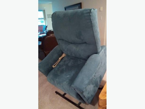 Lift Chair Electric