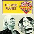 Dr. Who - The Web Planet (RARE OOP VHS)