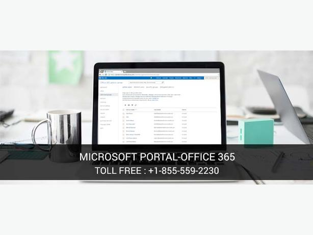 Key Features Of Microsoft Portal Office 365