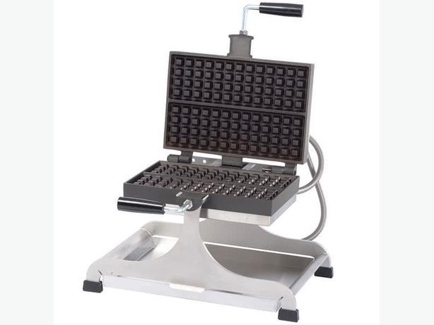 Krampouz Belgian Waffle Maker