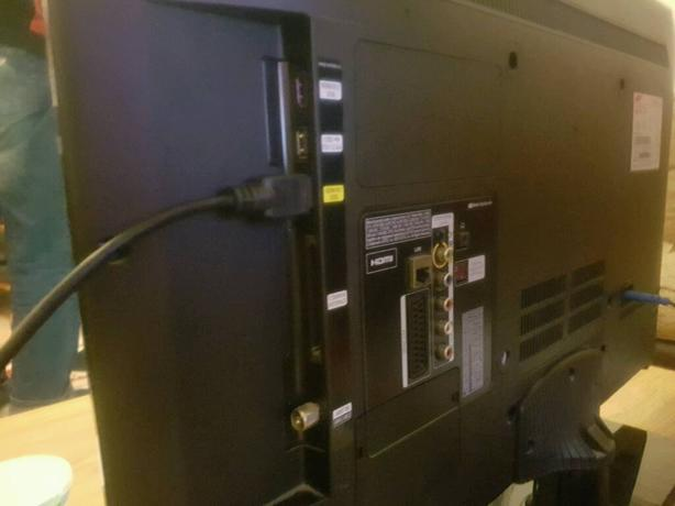 SAMSUNG 32 INCH FULL HD 1080P LED TV