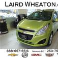 2013 Chevrolet Spark LT Automatic