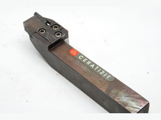 ceratizit parting tool insert holder