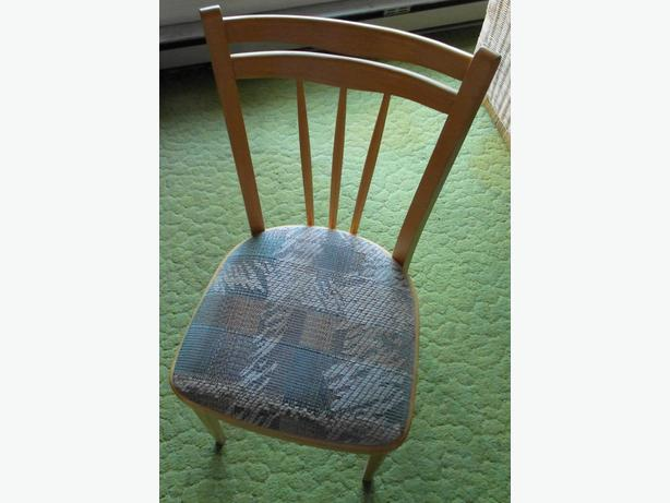 Dining Room Table CHAIRS X6