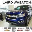 2015 Chevrolet Colorado 2WD LT Low Km's