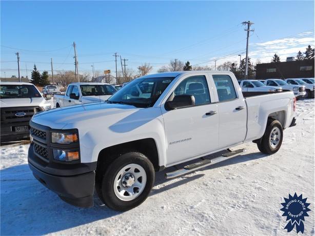 2014 Chevrolet Silverado 1500 Work Truck w/1WT
