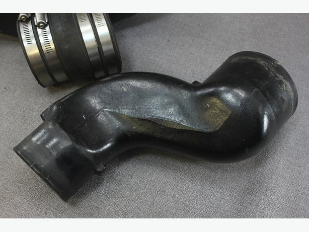 WANTED: Upper Elbow Pipe for Mercruiser 3.7L, 170, or 190