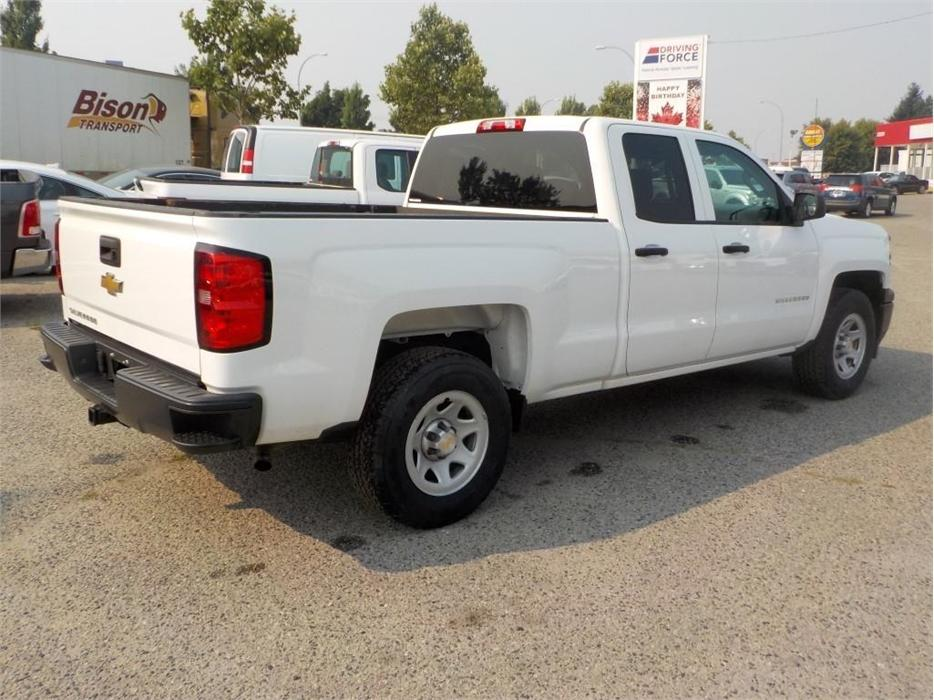 2014 chevrolet silverado 1500 work truck w 1wt outside. Black Bedroom Furniture Sets. Home Design Ideas