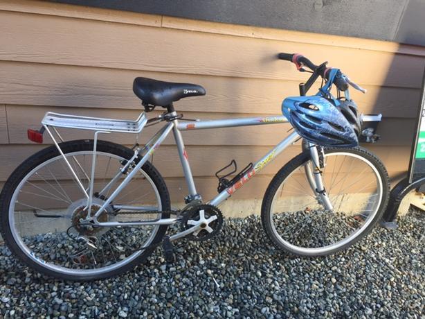 Velo Sport Bike