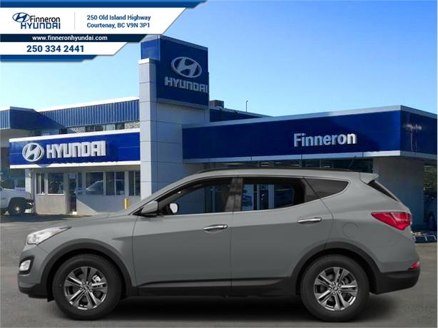2013 Hyundai Santa Fe 2.4L Premium  Low Mileage, one owner