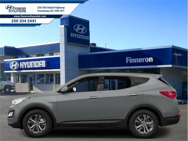 2013 Hyundai Santa Fe 2.4L Premium  Low Mileage, one owner