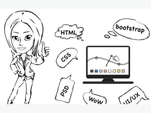 )wordpress web design services