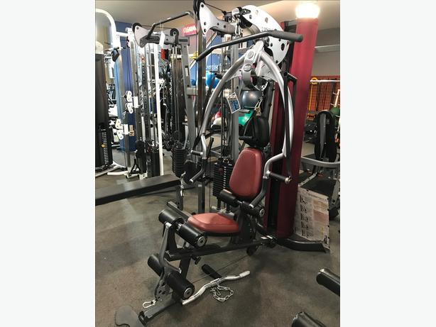 Sale pre owned inspire m home gym west shore langford colwood
