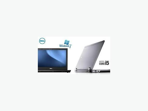 DELL LETITUDE E6410 I5 2.40GHZ 3GB 250GB WEBCAM DVDRW WIN10 199$