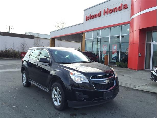 2010 Chevrolet Equinox LS | AUTO | REMOTE ENTRY