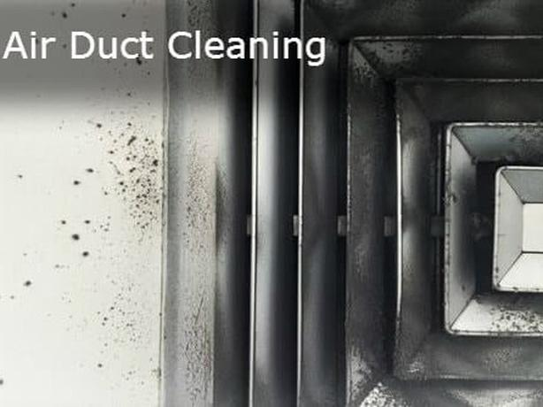 Truck-Mounted Duct Cleaning