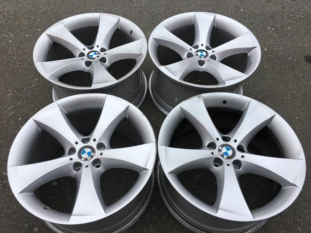 """GENUINE BMW X5 X6 20"""" Rims style 259 20X10 and 20x11 nice Shape (surrey)"""