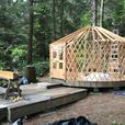 Carpenter for rent