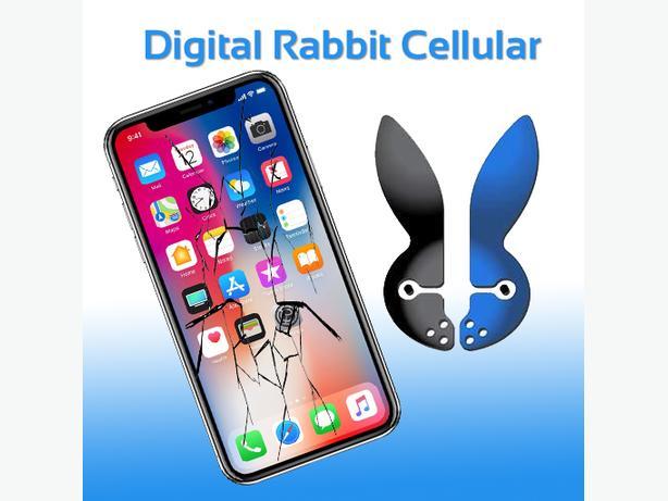 Digital Rabbit - Cell Phone, Tablet & Computer Repair