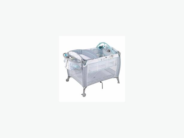 summer infant pack and play playard and changer