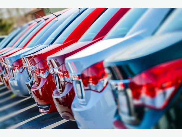 Partner required for Franchised Car Dealership