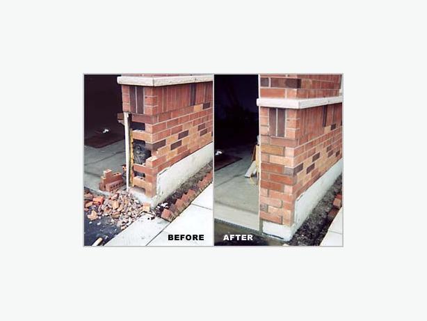 Need Brick Repairs?