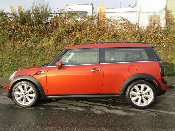 2013 Mini Cooper Clubman - ON SALE! - 27,*** KM!