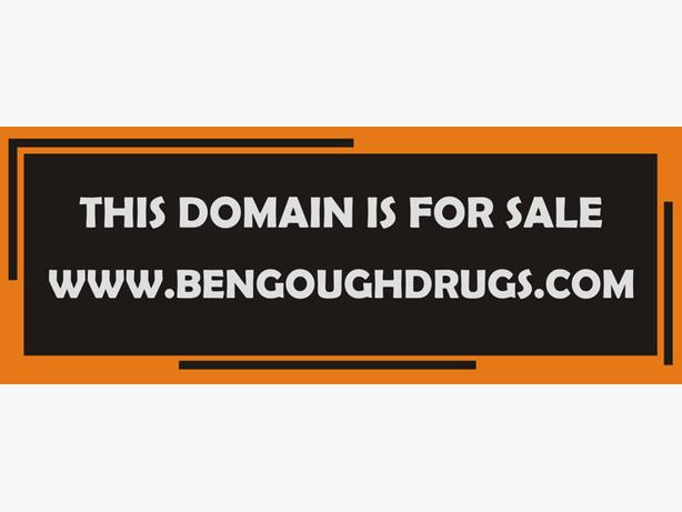 http://www.bengoughdrugs.com/   THIS DOMAIN IS FOR SALE
