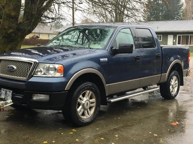 04 f150 lariat **PRICE DROP**
