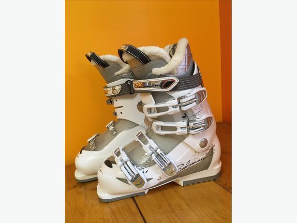 Salomon Divine Women's ski boots