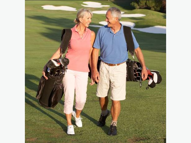 OKOTOKS FREE GOLF  MEMBERSHIP WITH  MEMBER