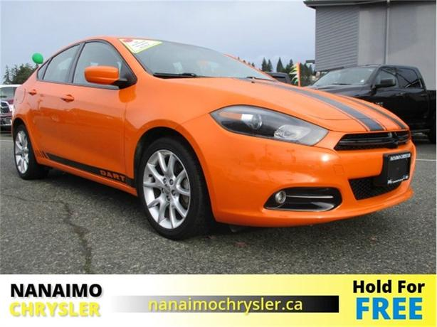 2013 Dodge Dart SXT No Accidents BlueTooth
