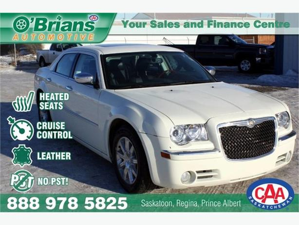 2010 Chrysler 300 Limited