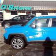 2015 Jeep Renegade Limited - No PST! w/Leather, 4x4