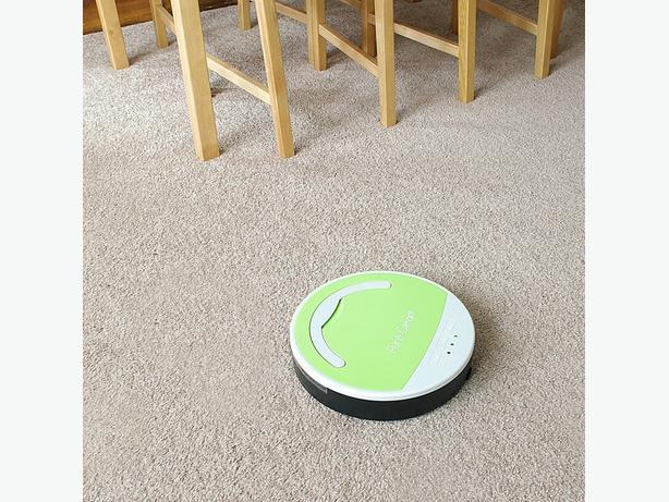 PYLE PUCRC15 Robotic Vacuum Cleaner