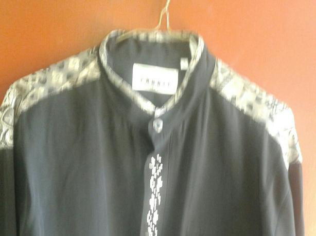 FANCY SHIRT  SZ L  reduced