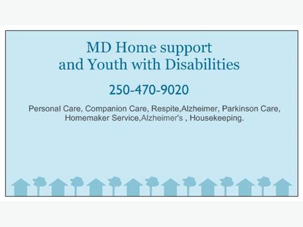 MD Home Support Services