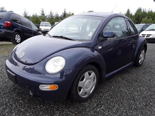 1999 VW Beetle GLS