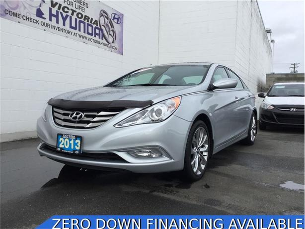 2013 Hyundai Sonata SE, Sunroof, Alloys