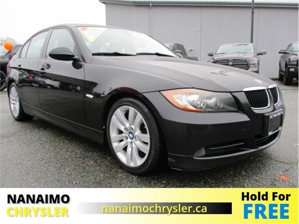 2006 BMW 325 i No Accidents Power Sunroof