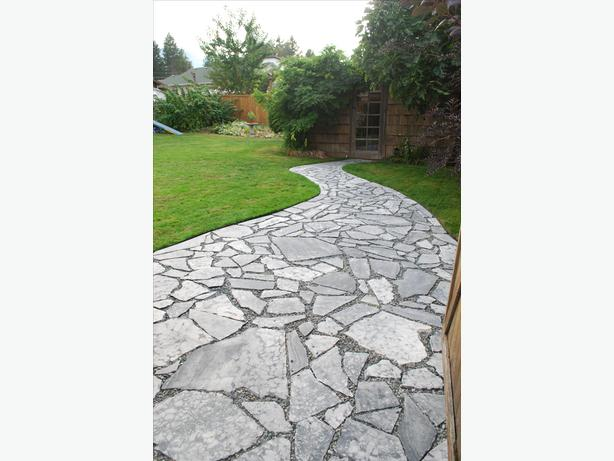 Marble Pavers/Flagstone