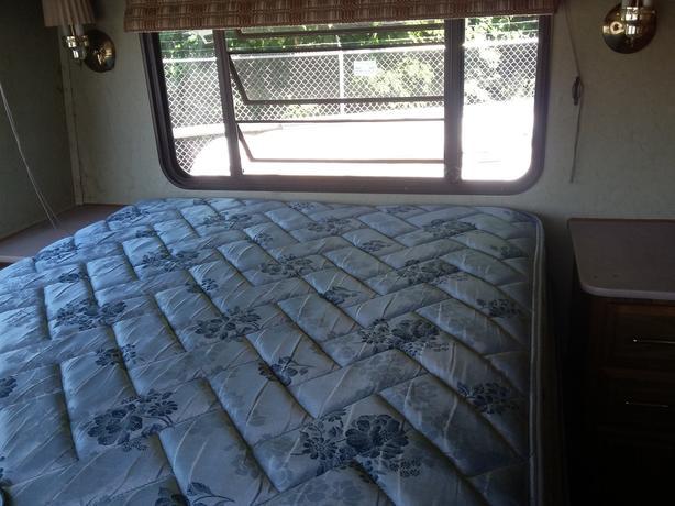 mattress & boxspring