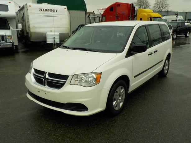 2011 Dodge Grand Caravan SE 7 Passenger Van