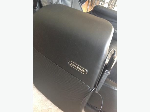 Johnson Full Body Massage Chair