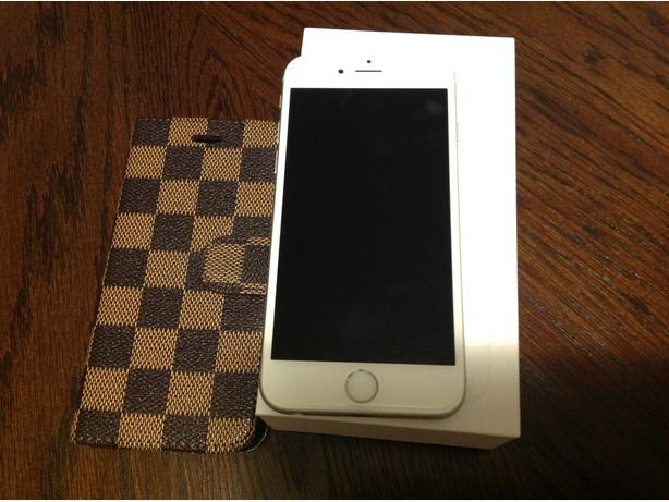 Unlocked Like New IPhone 6